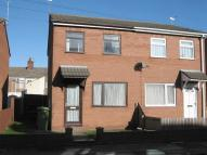 semi detached property in Oxford Street, Grimsby