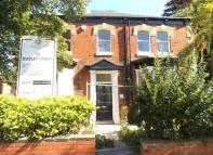 1 bed Flat to rent in Dudley Street, Grimsby