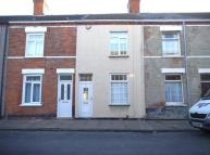Terraced house in James Street, Grimsby