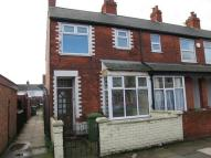 End of Terrace property in Newby Road, Grimsby