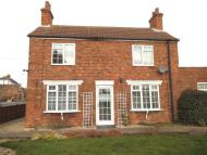 Cottage to rent in Inghams Lane, Tetney