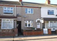 Terraced home in Fuller Street...