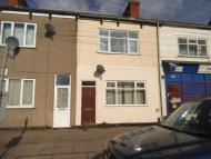 Terraced house to rent in Corporation Road, Grimsby