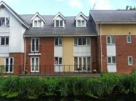 Apartment to rent in Alexandra Wharf, Grimsby