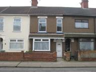 3 bed Terraced house in Elsenham Road, Grimsby