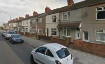 Terraced property in Corporation Road, Grimsby