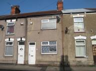 Terraced home to rent in Hildyard Street, Grimsby