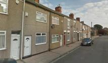 2 bed Terraced property to rent in Ripon Street, Grimsby
