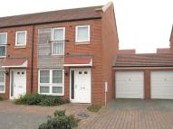 2 bed End of Terrace house in Berberis Way...