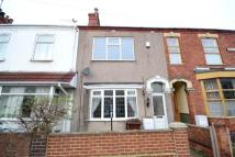 3 bedroom Terraced house in weelsby street, Grimsby