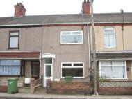 3 bed Terraced home to rent in Castle Street, Grimsby