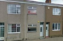 Terraced property to rent in Donnington Street...