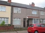 3 bedroom Terraced house to rent in Weelsby Street, Grimsby