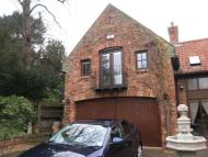 1 bed Apartment to rent in Greethams Lane, Old Clee...