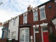 Ground Flat in Hainton Avenue, Grimsby