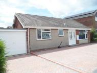 Bungalow to rent in Eastfield Road, Keelby