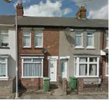 Clark Street Terraced property to rent