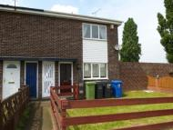 2 bed Terraced property to rent in Grasby Close...