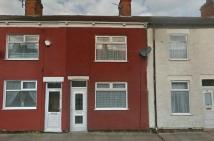 Terraced home to rent in Haycroft Street, Grimsby