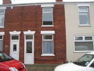 2 bedroom Terraced house to rent in Saunders Street, Grimsby