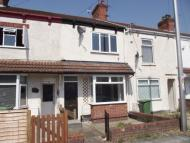 3 bed Terraced property in Wintringham Road, Grimsby