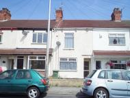2 bed Terraced home to rent in Wintringham Road, Grimsby