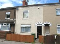 Terraced home to rent in Corporation Road, Grimsby