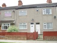 3 bedroom Terraced house to rent in Highfield Road, Grimsby