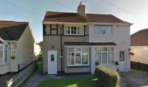 2 bed semi detached house in Hilary Road, Scartho...