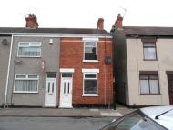 2 bedroom End of Terrace property in Richard Street, Grimsby
