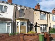 Willingham Street Terraced property to rent