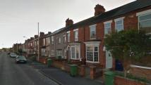 Terraced property to rent in Algernon Street, Grimsby