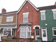 3 bed Terraced house in Patrick Street, Grimsby