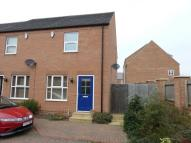 End of Terrace property in Danes Close, Grimsby