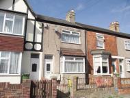 Heneage Road Terraced property to rent