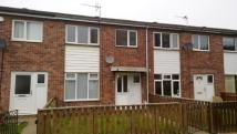 Town House to rent in Albert Place, Grimsby