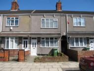 Terraced home in Edward Street, Grimsby