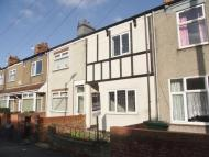 Terraced house to rent in Convamore Road, Grimsby