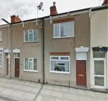Terraced home to rent in Weelsby Street, Grimsby