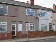3 bedroom Terraced house to rent in Beeson Street, Grimsby