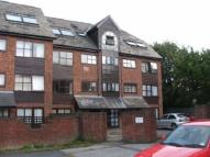 Ashley Court Flat to rent