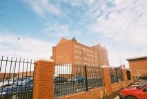 1 bed Flat to rent in Victoria Mills, Grimsby