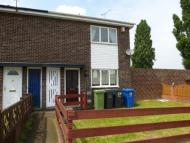 2 bed Terraced property in Grasby Close...