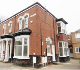 1 bedroom Flat to rent in Dudley Street, Grimsby