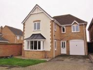 Stutte Close Detached house to rent