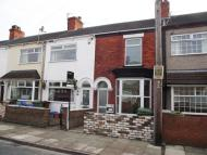 Terraced home in Ward Street, Cleethorpes