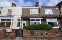 3 bed Terraced home in Weelsby Street, Grimsby