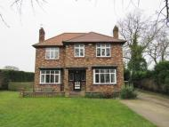 4 bed Detached home to rent in Reston Road, Legbourne