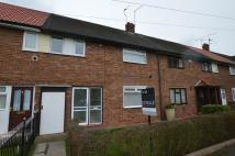 Terraced property to rent in Brent Avenue, Hull