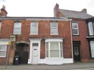 Terraced house to rent in Ramsgate, Louth
